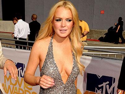 Lindsay Lohan's Assistant Quits