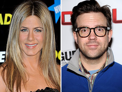 Is Jennifer Aniston Secretly Dating Jason Sudeikis?