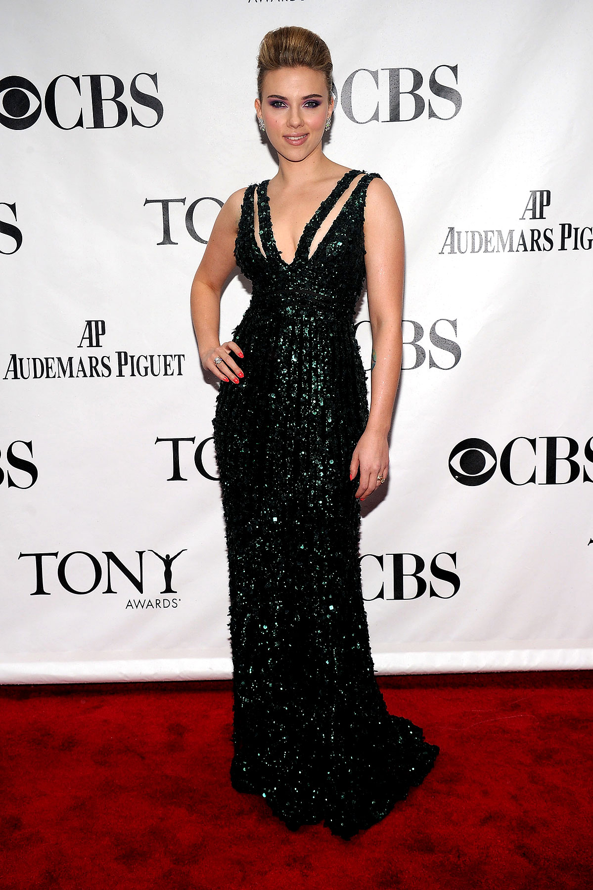 Film Stars Win Big At 2010 Tony Awards (PHOTOS)