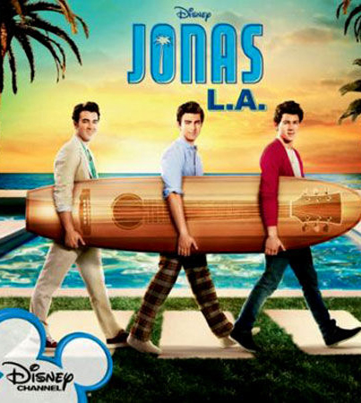 The Jonas Brothers Amaze Our Ears With Full 'JONAS L.A.' Album Preview