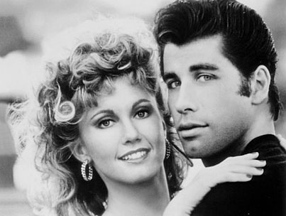 Special Invitation: 'Grease' Movie Sing-a-long Screening!