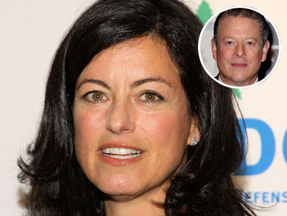 Al Gore Did Not Have Sex With Larry David's Wife