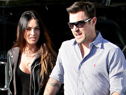 Megan Fox Gets Engaged, Loses Ring