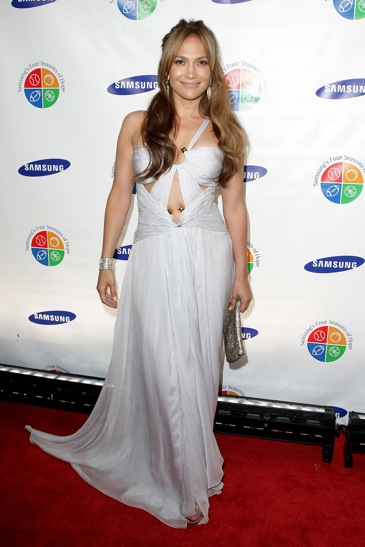Fashion FTW: Jennifer Lopez Can't Get Enough Of The Red Carpet (PHOTOS)