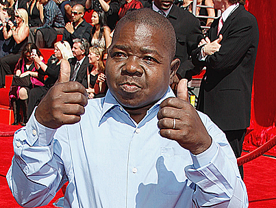 Gary Coleman Funeral Canceled