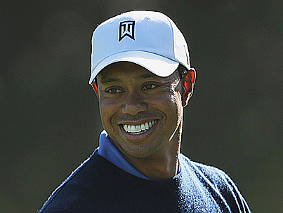 Tiger Woods Did Not Father Porn Star's Baby