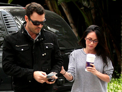 Megan Fox Won't Marry Brian Austin Green for Another 20 Years
