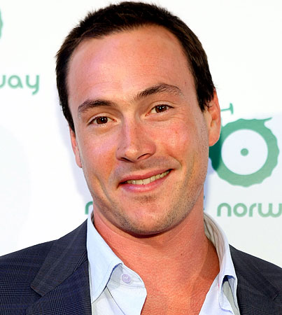 Chris Klein Checks Into Rehab After Second DUI