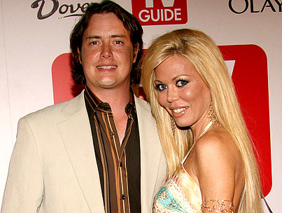Jeremy London Lost Custody of Son Prior to 'Kidnapping'