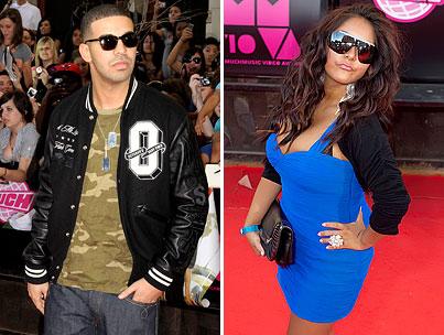 Is Drake Dating Snooki?-photo