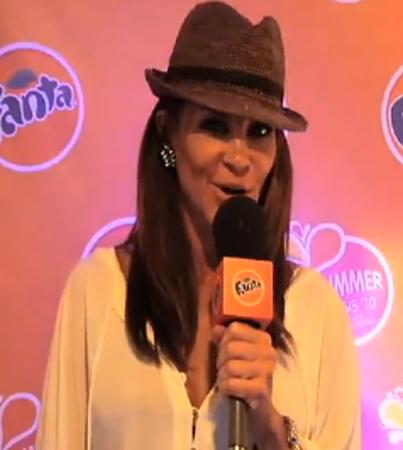Aspiring Fantanas Show Their Stuff on Fanta's Luxury Cruise (VIDEO)