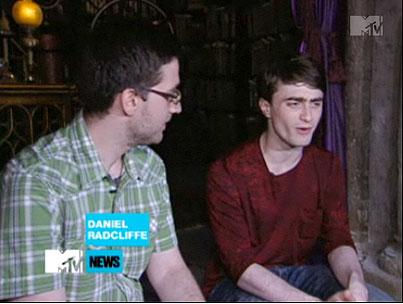 Daniel Radcliffe Mistook Justin Bieber For a Girl (VIDEO)