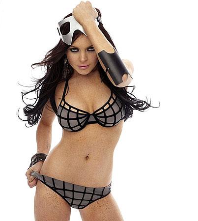 Reality Show Exposes Lindsay Lohan's Diva Antics