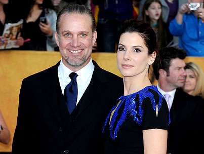 Is Sandra Bullock Putting Divorce On Hold? (UPDATE)