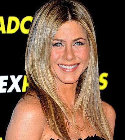 Jennifer Aniston Is Ready To Have A Baby
