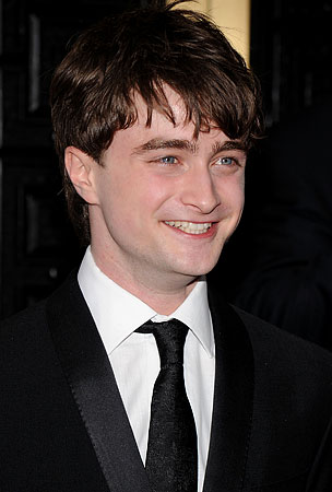 Daniel Radcliffe Is Going to War in 'Western Front' Remake