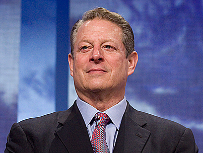 Woman Accuses Al Gore of Sexual Abuse