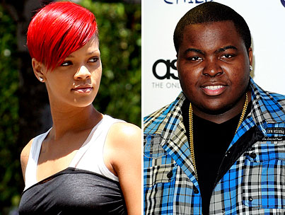 Sean Kingston Turned Down A Date With Rihanna