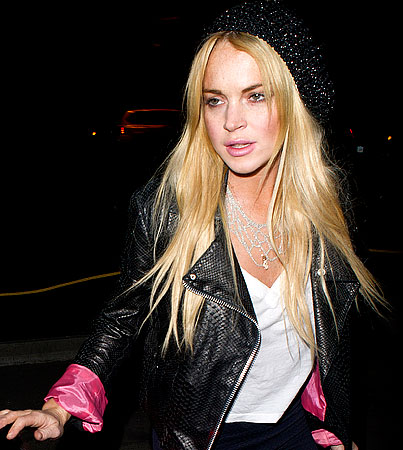Lindsay Lohan's Ex-Assistant Offered Tell-All Deal