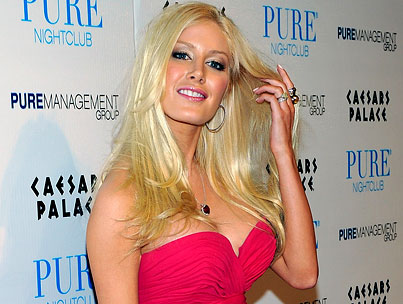 Heidi Montag to Make Triumphant Return to the Studio