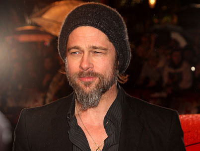 Is Brad Pitt Bringing the Gulf Oil Spill to the Big Screen?