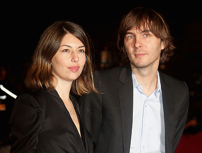 Sofia Coppola Welcomes Baby Number 2
