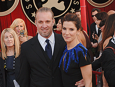 Sandra Bullock and Jesse James' Divorce Finalized