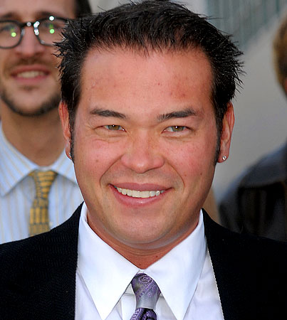 BUZZINGS: Jon Gosselin Gets Massive Dragon Tattoo