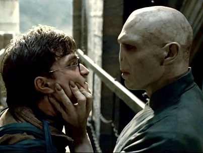 The 'Harry Potter & The Deathly Hallows' Trailer Is Finally Here! (VIDEO)