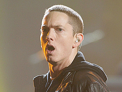 Eminem and Christina Aguilera May Reignite Old Feud for 'Entourage'