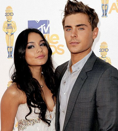 Why Vanessa Hudgens & Zac Efron Have Lasted So Long