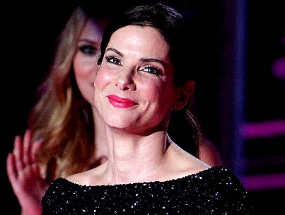 Inside Sandra Bullock & Jesse James' Divorce