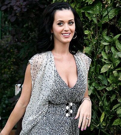 Did Katy Perry Buy Her Mom A Facelift?