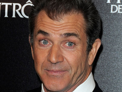 Mel Gibson Alleged Racist & Sexist Rant Caught On Tape