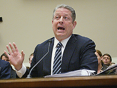 Al Gore's Rep Denies Sexual Assault Claims
