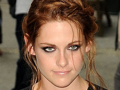Kristen Stewart Thinks Her Fans Might Kill Her