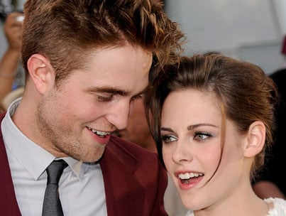 'Twilight' Fans Cry Over 'Eclipse' Stars' London Snub