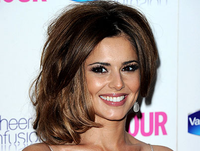 Cheryl Cole Hospitalized For Malaria