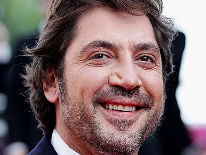 Javier Bardem To Rock Out On 'Glee'