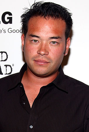 Jon Gosselin Is FInally Writing His Autobiography