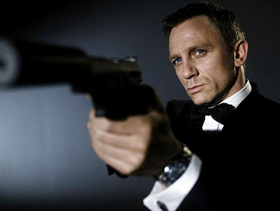 The Latest James Bond Movie Has Officially Been Canceled