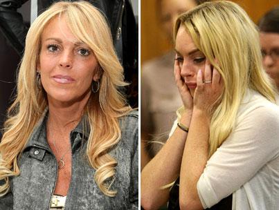 Was Lindsay Lohan's Jail Sentence Unfair?