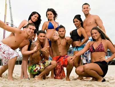 The 'Jersey Shore' Soundtrack Gets Its 'Drank' On