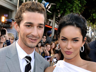 Is Megan Fox Still Hung Up on Shia LaBeouf?