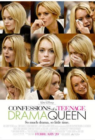 Today On The Internet: Lindsay Lohan's Next Movie