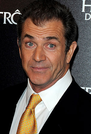 Mel Gibson Allegedly Admits to Beating His Ex-Girlfriend On Tape