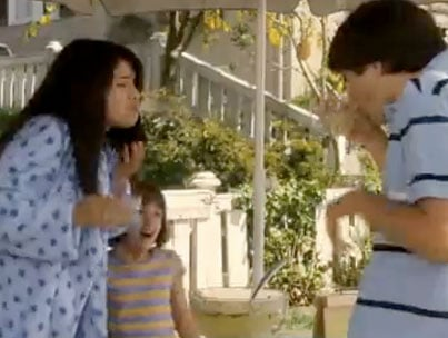 Selena Gomez Teases Us With New 'Ramona & Beezus' Clips (VIDEO)