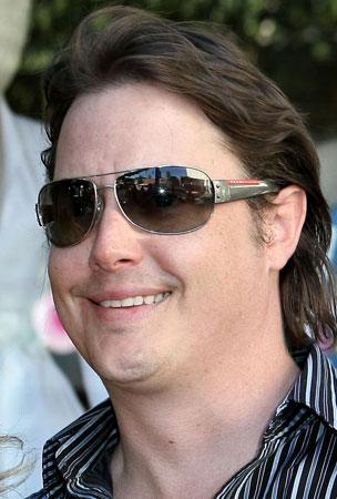 Jeremy London Says His Mad Acting Skills Saved Him From Kidnappers
