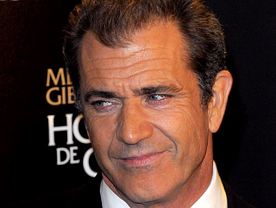 Mel Gibson Apparently Hates Mexicans Now Too