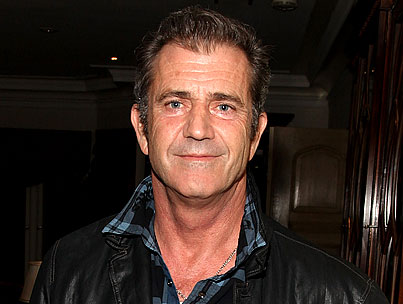 Mel Gibson Being Investigated for Domestic Violence